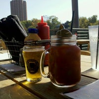 Photo taken at Stubby's Gastropub & Beer Bar by Michael S. on 10/9/2011
