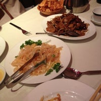 Photo taken at China Chalet by ginsu on 3/20/2012