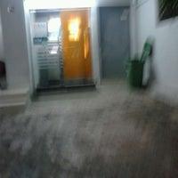 Photo taken at Bank BRI by Iszur b. on 2/15/2012