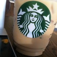 Photo taken at Starbucks by Dean E. on 8/12/2011