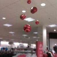 Photo taken at Macy's by Jeffrey P. on 11/8/2011