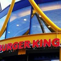Photo taken at Burger King by Emiel H. on 5/29/2011