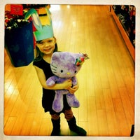 Photo taken at Build-A-Bear Workshop by Russ K. on 3/30/2012