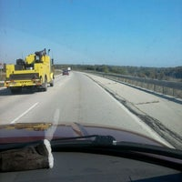 Photo taken at Interstate by James C. on 10/6/2011