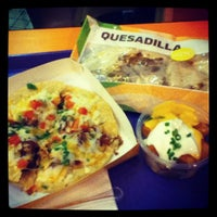 Photo taken at Taco Bell by Jovie C. on 3/11/2012
