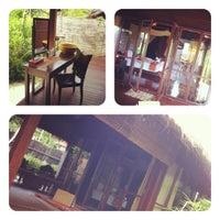 Photo taken at Zeavola Resort by Clau T. on 7/30/2012