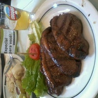 Photo taken at Jardins Grill by Adriana N. on 7/6/2012