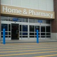 Photo taken at Walmart Supercenter by Ronda L. on 9/20/2011
