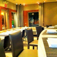 Photo taken at Ristorante Settepani by Saevar H. on 9/26/2011