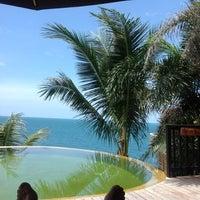 Photo taken at Silavadee Pool Spa Resort by Алексей М. on 7/24/2012