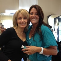 Photo taken at Risto Hair International by Andre P. on 4/27/2012