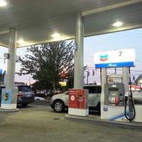 Photo taken at Chevron by Weston R. on 8/18/2012