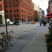 Photo taken at Estancia 460 by Jessica V. on 3/23/2012