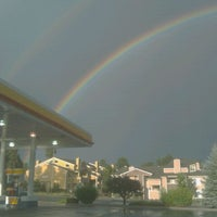 Photo taken at Woodlands One Stop by DELIO L. on 8/30/2011