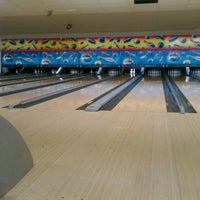 Photo taken at Anchor Lanes by Shafen K. on 9/1/2011