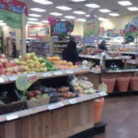 Photo taken at Trader Joe's by Olivia W. on 1/14/2012