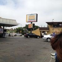 Photo taken at Handy J Car Wash by Lucinda J. on 8/1/2012