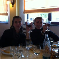 Photo taken at Il Faro by Massimiliano C. on 10/15/2011