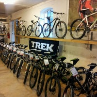 Photo taken at Fahrrad-XXL Emporon by Coachforyou on 9/7/2011