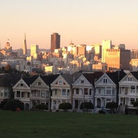 Photo taken at Painted Ladies by Leap And The Net W. on 4/24/2012