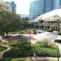 Photo taken at Ayala Center Cebu by @enjayneer on 3/17/2011