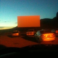 Photo taken at Skyline Drive In Theater by Charles E. on 4/3/2011