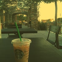 Photo taken at Starbucks by MadKitty on 1/25/2012