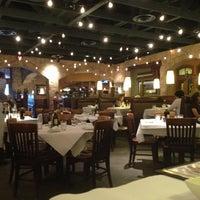 Photo taken at Romano's Macaroni Grill by @LorenzoAgustin ☆ on 9/11/2012