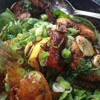 Photo taken at Willi's Seafood & Raw Bar by αηηῘє  M. on 8/15/2012