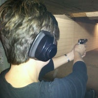 Photo taken at Coal Creek Armory by Greg G. on 1/21/2012