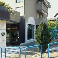 Photo taken at Cassa Rurale di Aldeno e Cadine by Mirko L. on 8/12/2011
