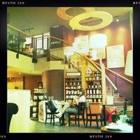 Photo taken at Starbucks by Paris P. on 2/15/2011