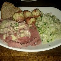 Photo taken at Fadó Irish Pub & Restaurant by J. R. S. on 8/18/2011