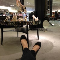 Photo taken at Nordstrom Dadeland Mall by Ivanna U. on 1/20/2012
