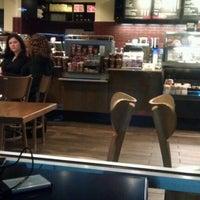 Photo taken at Starbucks by Michael W. on 10/27/2011