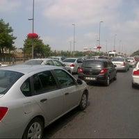 Photo taken at E-5 by Ersin Ç. on 7/25/2012