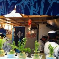 Photo taken at Daikoku by Samuel O. on 12/29/2010