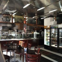 Photo taken at Little Italy Pizza Deli by Craig D. on 5/29/2012