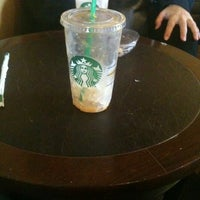 Photo taken at Starbucks (Southside) by Shaun D. on 9/18/2011