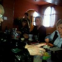 Photo taken at Gallo's Mexican Restaurant by Ruby S. on 3/15/2012