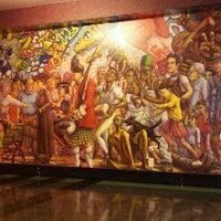 Photo taken at Rainbow Cinemas Market Square by ice v. on 8/20/2011