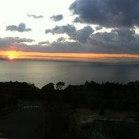 Photo taken at Hilton Odawara Resort & Spa by Robert G. on 1/7/2012