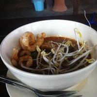 Photo taken at Pai Herb Resort by sunney N. on 2/20/2012