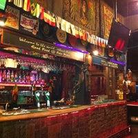 Photo taken at Reggae Bar by Kenneth W. on 3/18/2012