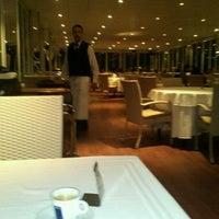 Photo taken at Diamant Bleu by Errachi S. on 1/19/2012