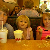 Photo taken at Chick-fil-A by Heather C. on 5/30/2012