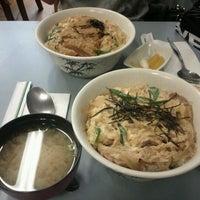Photo taken at Katsumoto by Victor P. on 11/18/2011