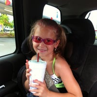 Photo taken at SONIC Drive In by 💋Misty L. on 6/28/2012