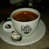 Photo taken at Café do Porto by Làura S. on 5/18/2012