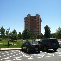 Photo taken at Downstream Casino Resort by Myles C. on 5/9/2012